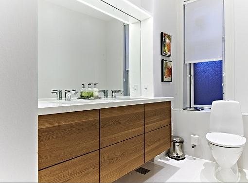 Klassiq   inventar til badeværelser