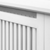 radiatorskjuller